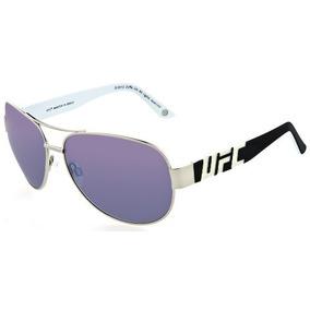 Óculos Ufc Guilhotine Branco Ufc5 2833 Mma Aviador Rayban To 3a8f1541d4