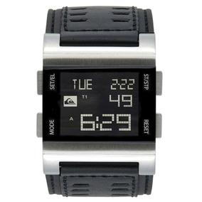 Relógio Quiksilver Random Black