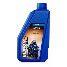 Óleo Motor Para Moto 4t 10w50 100% Sintético Kawasaki/suzuki