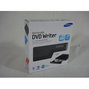 Unidad Quemadora Dvd Cd Externa Samsung Compatible Con Wii