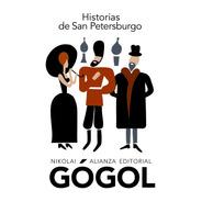 Historias San Petersburgo, Nikolai Gogol, Ed. Alianza