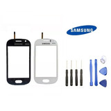 Touch Galaxy Fame S6810 S6812 S6810p Ferramentas Dupla Face