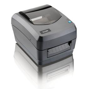 Impressora Termica Codigo De Barras 203dpi Bivolt Elginunid