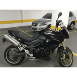 Motocicleta Trimph Tiguer Sport 1050
