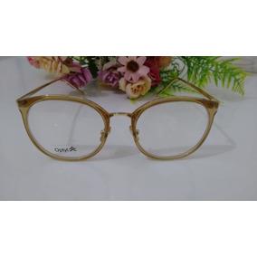 5d83389959536 Oculos De Grau Feminino Acetato Armacoes Dior - Óculos no Mercado ...