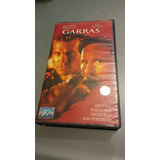 Garras (the Ghost And The Darkness) (vhs)