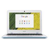 Chromebook De Acer 11, 11.6 Hd, Intel Celeron N3060, 4gb L
