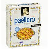 Paellero Paella Condimentos De España (5 Paquetes)