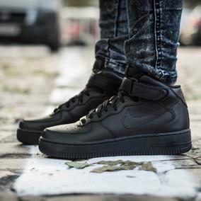 c29c2ebc7f7 +    Zapatillas Nike Force Clásicos Caña Alta E E U U    +