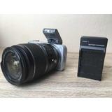 Sony Mirrorles Nex 3 + Lente Canon 18-55 Solo 3,205 Disparos