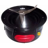 Base Faca Liquidificador Arno Clic Lav Top Original