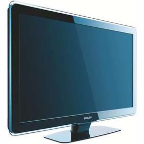 Tv Lcd Philips 40 Polegadas - Placa Principal Com Defeito