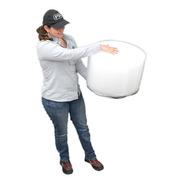 P Rollo Plástico Burbuja De 30cm X 50 Metros