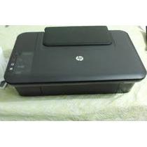 Impresora Hp Deskjet 2050 Print Scan Copy Multifuncional