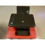 Impresora Hp Deskjet 3050 - Wi-fi - Copiadora - Scanner