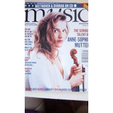 Coleccion Revistas Music Magazine En Ingles