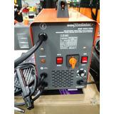 Sodadora Mig/electródo Gladiator 5 Kg 150 Amp