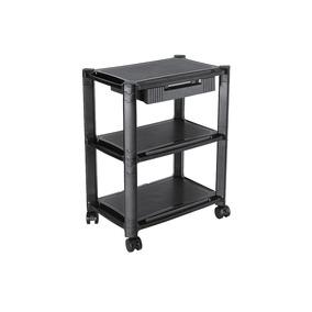 Mesa Móvil Para Equipos De Oficina Impresoras Onebox Ob-ci3