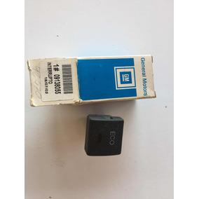 Interruptor Eco Ar Condicionado Vectra 00/05 - 09138055