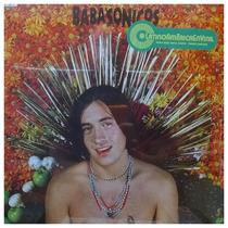 Babasonicos - Pasto En Vinilo Edición Alemana 2016