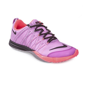 Zapatillas Nike 22 Volver Lunar Cross Element W
