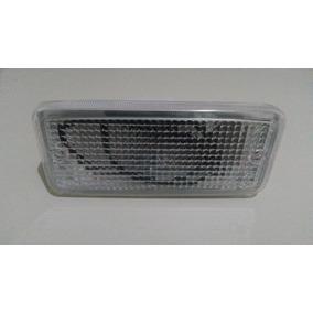 Lanterna Dianteira Frontal Pisca Caminhão Volks ( Cristal)