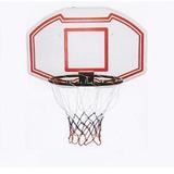 Tablero Con Aro Basketball Basquetbol Medidas Oficiales