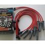 Cables Para Bujías Garlo Race 8.5 Mm Chrysler Dodge 318 360