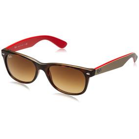 lentes ray ban forrados de piel