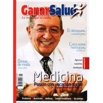 Ganar Salud - Medicina - Agruras - Gastritis - Amibiasis