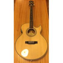 Epiphone Pr-5e Guitarra Electroacúsitca. Entrega Inmediata