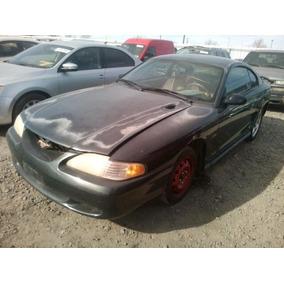 Palanca De Freno De Ford Mustang 1994-1998. Venta De Partes