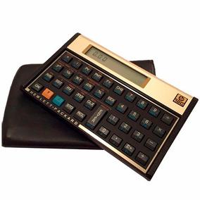 Calculadora Hp12c Gold - Original - Promoção Limitada