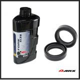 Retenes Barras Suzuki Freewind Xf650 Kit Incluye Aceite 1l