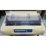 Impresora Okidata 421 Mp Carro Ancho.