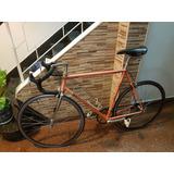 Vendo Bicicleta Cuadro Privitera - Shimano. Nueva! Liquido!