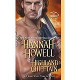 Libro Highland Chieftain - Nuevo