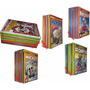 Almanaque Disney Mickey Patinhas Zé Carioca Kit 74 Revistas