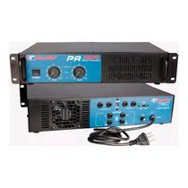 Amplificador De Potência New Vox Pa 900