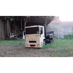 Miniatura Ford Cargo 2428 Truck