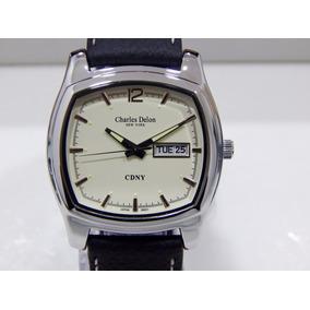 Reloj Hombre Charles Delon