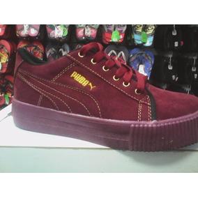 Zapatos Puma Rihanna Dama