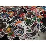 Calcomanías Stickers Etiquetas De Calidad Cualquier Diseño X