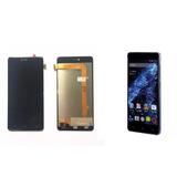 Pantalla Completa Lcd + Tactil Blu Energy X2 E050 Nuevo Bagc