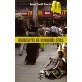 Horizontes De Economía Ética - Jesús Conill Sancho- Economía