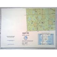 Carta Visual Caa-5c 1:500:000