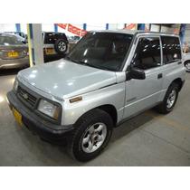 Chevrolet Vitara 3 Puertas - Mst242