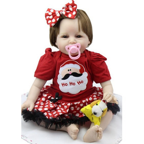 Bebê Reborn Thais- Pronta Entrega