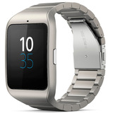 Sony Smartwatch 3 Swr50 Smart Watch 3 Metal Acero Inoxidable