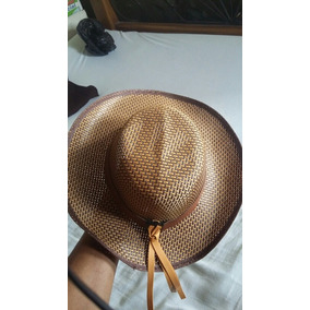 Sombrero Soles Mujer Iraca Color Café Claro Ouna. 1 vendido - Boyaca ·  Sombrero De Cabalgata Para Mujer Color Café Estado Nuevo 008a440b4d0